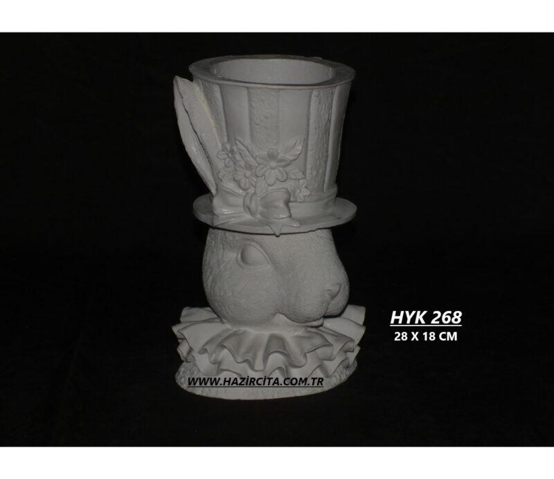 HYK 268 YAN 1
