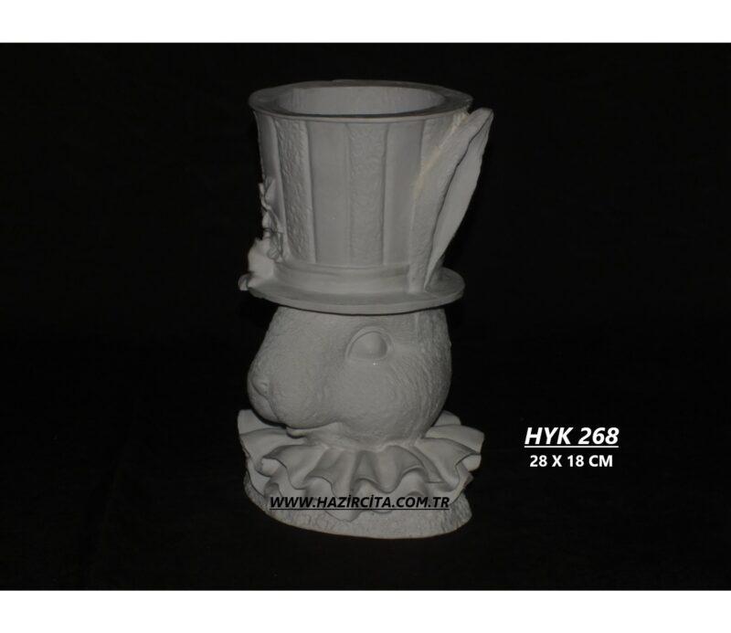 HYK 268 YAN