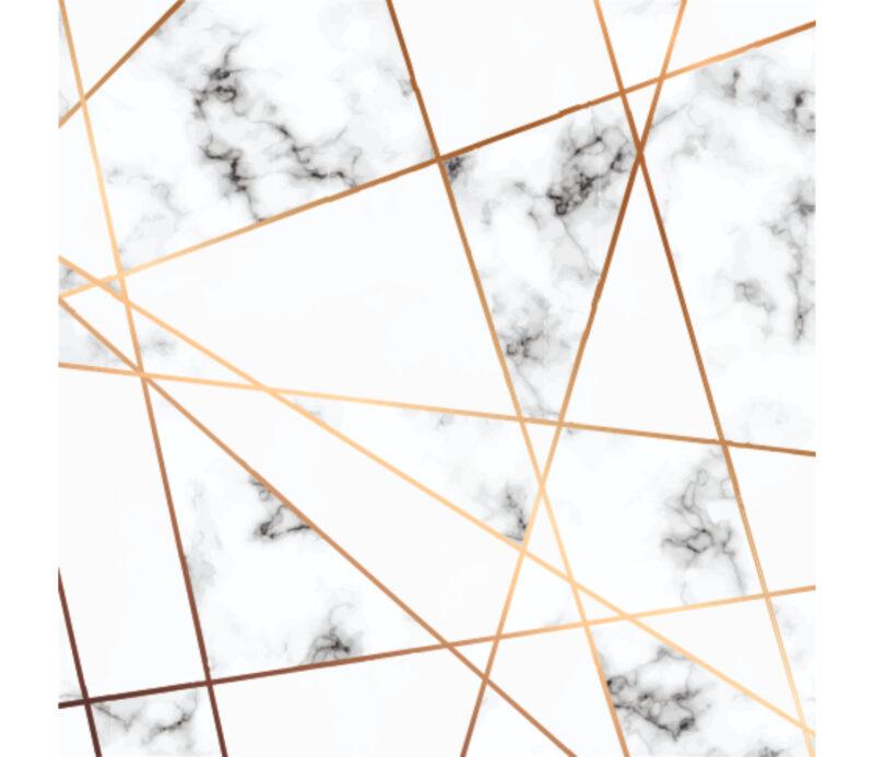 White Marble Duvar Kagidi 2