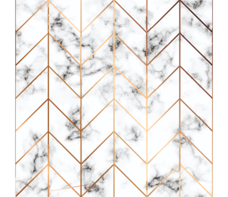 White Marble Duvar Kagidi