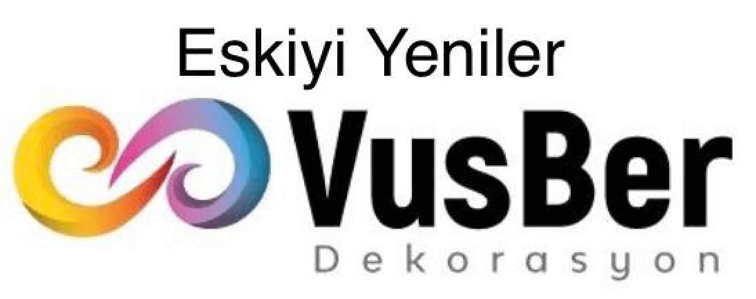 vusber dekorasyon logo