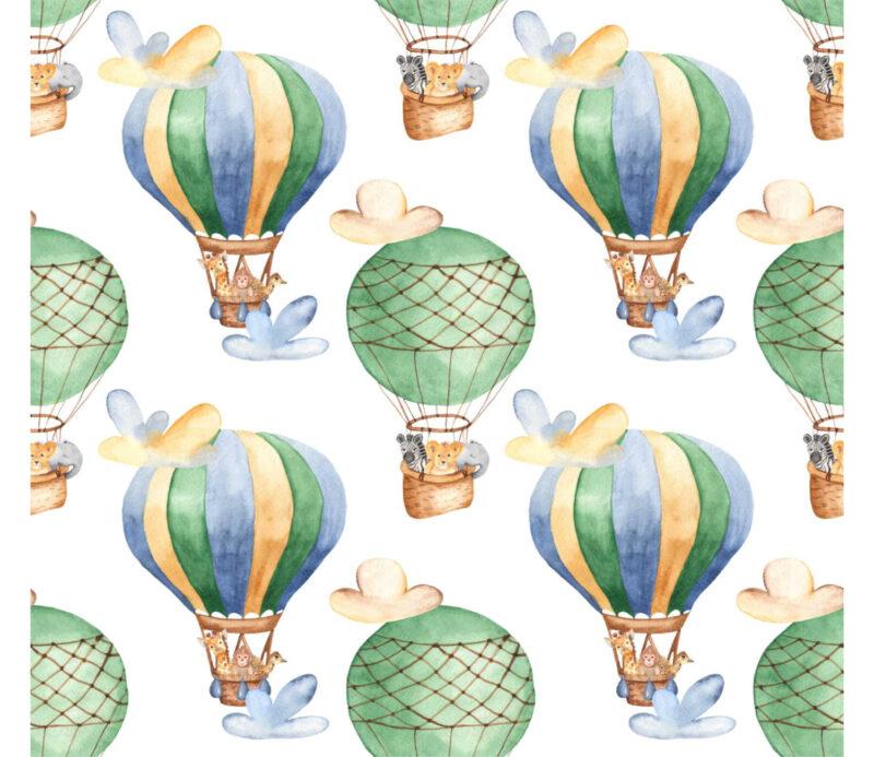 Aloha Ucan Balonlar