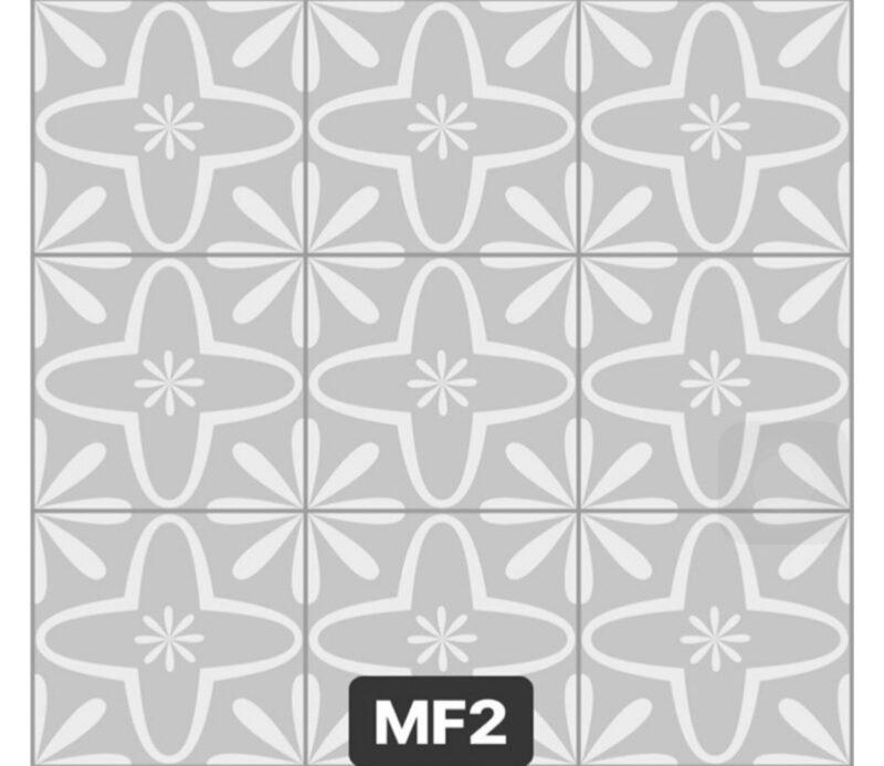 Mf 2 Zemin Sticker