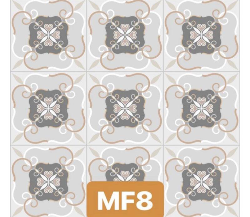 Mf 8 Zemin Sticker
