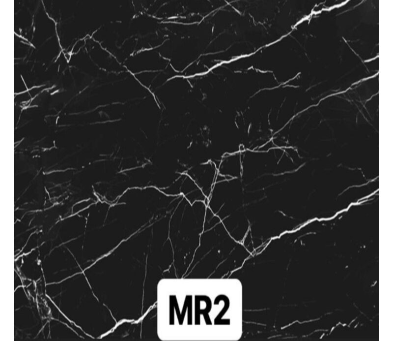 Mr 2 Zemin Sticker