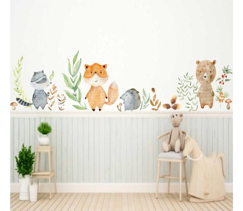 Orman Hayvanlari 1