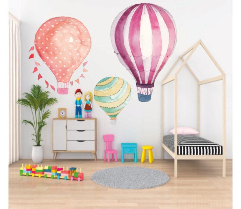 Ucan Balonlar