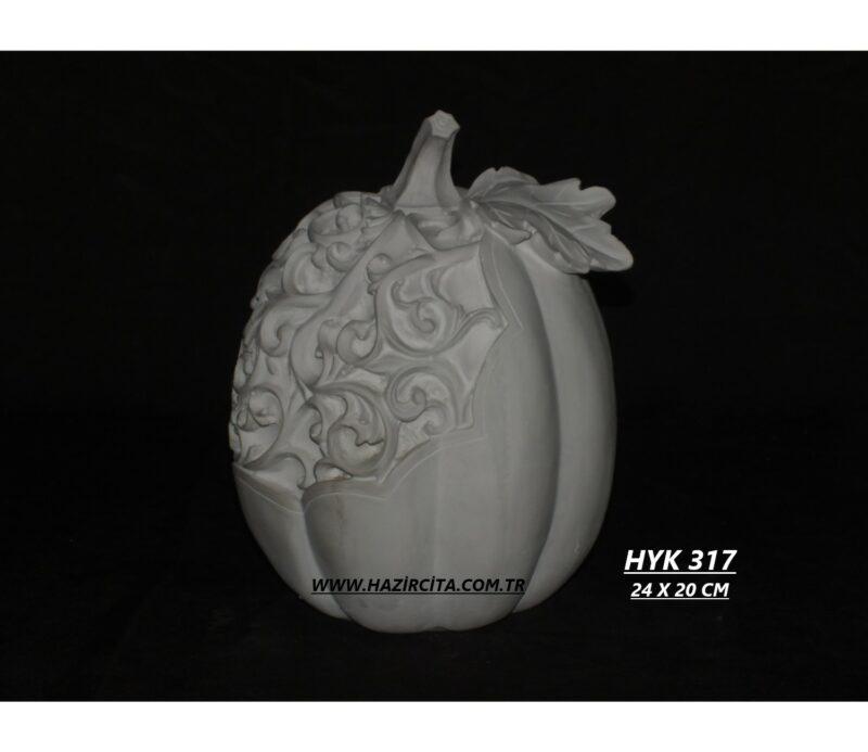 HYK 317 YAN