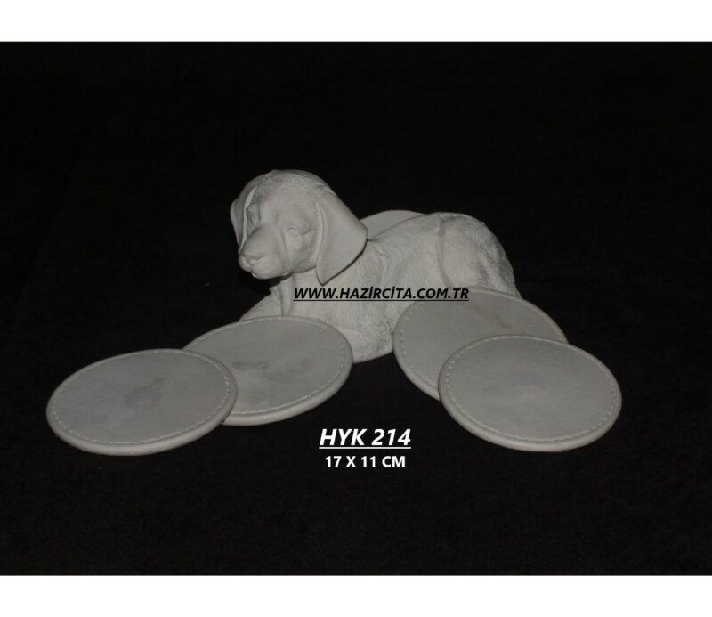 HYK 214 YAN