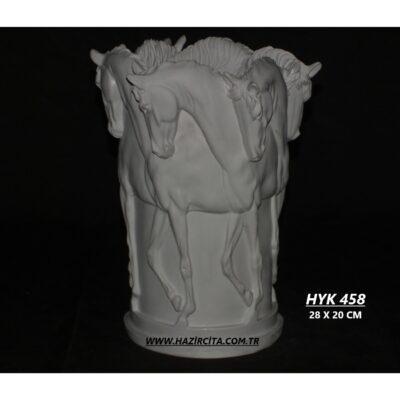 polyester vazo ve saksılar